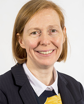 Professor Yvonne Perrie