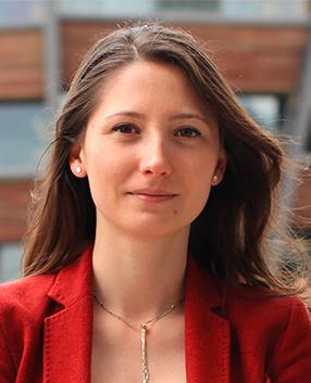 Georgiana Nica-Avram