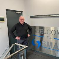 Martin Murch, Managing Director Smart Manufacturing