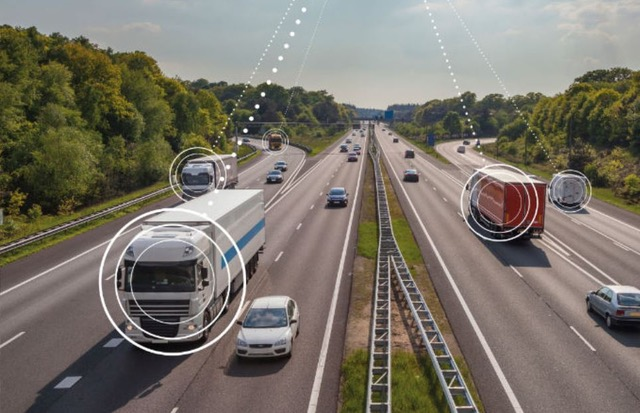 KTP to develop intelligent tyre and wheel monitoring systems, reducing emissions