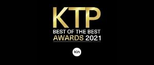 KTP Best of the Best Awards 2021 – Nominations Open!