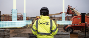 XYZ Reality and UCL Win KTP funding to help transform hospital construction